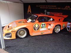 Porsche 935 Kremer K3 (911gt2rs) Tags: event meeting show rennwagen 911 930 jägermeister orange widebody bbs wheels felgen spoiler slantnose flachbau tourenwagen