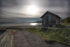 Hst, Berga Tjrn (maj-lis) Tags: sweden sverige bohusln tjrn berga