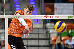look (dziurek) Tags: d750 nikon dziurek dziurman pdziurman fx sport volleyball jump attack block nikkor 70200 watch look sight grobelny poland polish net point lubin