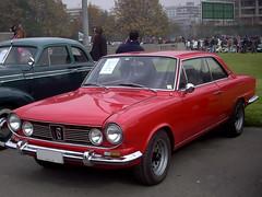 iKA Torino 1973 (RL GNZLZ) Tags: renault amc vivitar ika pininfarina renaulttorino industriakaiserargentina cochesargentinos autosargentinos ikatorinocoupe
