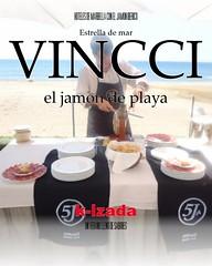 vincci jamon (3) (Cortador de jamon Calzada -Mlaga-Andalucia) Tags: malaga jamon bodas marbella eventos dehesa bellota iberico cortadores 5jotas spcj