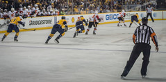 Forward Moving (Tom Frundle Photography) Tags: sports hockey nhl tn nashville pentax professional k5 nashvillepredators downtownnashville 2013 nhlhockey bridgestonearena tomfrundlephotography