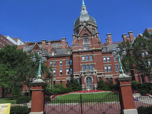 20120728 064 Johns Hopkins University, Baltimore, Maryland
