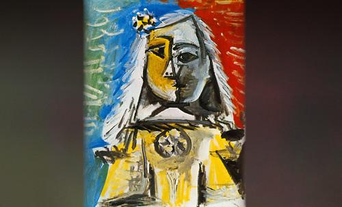 """Meninas, iconósfera de Diego Velazquez (1656), estudio de Francisco de Goya y Lucientes (1778), paráfrasis y versiones Pablo Picasso (1957). • <a style=""""font-size:0.8em;"""" href=""""http://www.flickr.com/photos/30735181@N00/8746866499/"""" target=""""_blank"""">View on Flickr</a>"""
