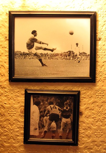 Irish Sports Pub in Killarney