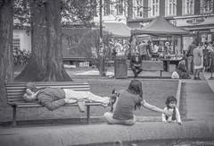 (C.Bry@nt) Tags: plaza oslo norway square norge noruega scandinavia akershus grünerløkka plass