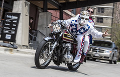 evel20130002501 (BlackVelvetElvis) Tags: wisconsin star ride darth milwaukee motorcycle wars vader sith evel knievel