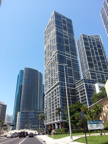 Brickell Avenue, Miami