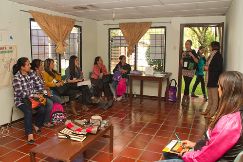 Primer Encuentro de Iniciativas de Memoria Histórica del conflicto armado (La Ceja, Antioquia)