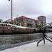 Hamburg Hafencity und eine Panasonic G5