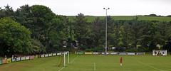 Porthleven 1, Helston Athletic 4, pre-season friendly, July 2016 (darren.luke) Tags: cornwall cornish football landscape nonleague grassroots porthleven fc helston