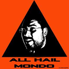 The Cult of Mondo (j360productions) Tags: parody movie art artist aclockworkorange creative movies
