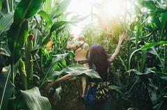 Ada+Michael (Berdnik Dmitriy) Tags: love story sun light couple green lovely lovestory tatoo white black art 35mm guy girl home kiss outdoor bloom flowers cute happy happiness laugh lol laughing smile