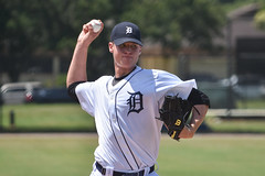 20160714_Hagerty-12 (lakelandlocal) Tags: baseball florida gulfcoastleague lakeland manning minorleague rookie tigers tigertown