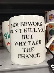 (nccmrm97) Tags: housework cup mug shopping bountiful utah 2016 july