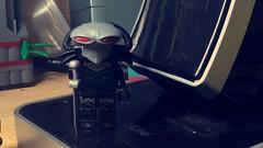 Black Manta (LordAllo) Tags: lego dc black manta aquaman suicide squad atlantis