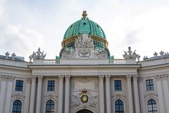 Hofburg Wien (cerker85) Tags: hofburg urlaub wien sterreich at