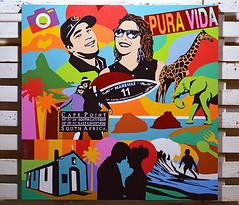Quadro Pop Art (Lobo - Pop Art) Tags: popart lobo artista quadros personalizado artistabrasileiro artebrasileira arte contemporâneo lobopopart artistaplastico pintoresbrasileiros romerobritto artebrasil pintura poparte gravura poster artemoderna riodejaneiro puravida costarica africa maresias surf fernandodenoronha sãopaulo sp brasil