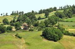 Le verdi colline dell'Appennino tosco-emiliano (Melisenda2010) Tags: estate paesaggi coth