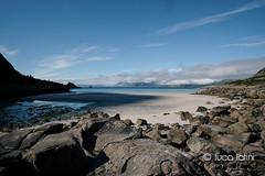 Isole Lofoten-68 (Luca Latini) Tags: landscape paesaggio viaggio travel sky cielo norway norvegia mountain montagna svolvaer reine alofoten lofoten ocean lucalatini oceano