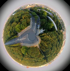 Berlin Tierpark Planet (ToSStudio) Tags: berlin siegessule planet