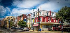 2016.08.19 H Street NE Washington DC USA 07462