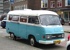 1973 Hanomag-Henschel F 20 D (rvandermaar) Tags: 1973 hanomaghenschel f 20 d mercedes mercedesbenz sidecode4 gl04pz hanomag