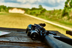 DSC01984 (Welshmenphotos) Tags: guns rifles shotgun range gun trap shooting fun safety safe sony sonya6000 fine art photography photographer photos florida portrait landscape stilllife