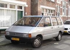 1985 Renault Espace 2000 GTS (rvandermaar) Tags: 1985 renault espace 2000 gts renaultespace sidecode7 93lhg2