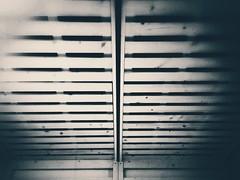 Aligned Wood (Jon-F, themachine) Tags: snapseed japan  nihon nippon   japn  japo xapn asia  asian fareast orient oriental aichi   chubu chuubu   nagoya  jonfu 2016 things abstract iphone iphone6 cellphone mobilephone digital digitalphotography iphonography iphoneography