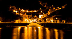 Cudillero (Tux9R) Tags: cudillero night noche asturias largaexposicion longexposure espaa spain