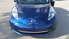 Electric Hole (TNCleanFuels) Tags: 2016 national drive electric week knoxville tn tennessee east clean fuels coalition volunteers keva vehicle association turkey creek eric cardwell jonathan overly melissa goldberg hybrid plug ev pev phev plugin etcleanfuels test learn gas petroleum cities