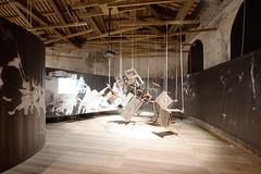 schulbnke (dave7dean) Tags: biennale biennale2016 architektur architecture architettura venedig venezia architekturbiennale peru reportingfromthefront planselva amazonas amazonian amazonien