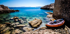 (senantyann) Tags: marseille canoe provence france nd1000 calanque