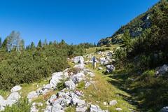 IMG_0439 copy (Bojan Marui) Tags: lepena velika baba velikababa krnskojezero