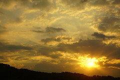 Sunrise, Montecatini, Italy (Ineke Klaassen) Tags: sunrise dawn dageraad daybreak daylight dayblush aurora ochtendgloren ochtend morning leverdusoleil soleil salidadelsol sol dayspring sunup amanecer glow montecatini tuscany toscane toscana italy ita italia italië cloud clouds outdoor sky lucht luchten wolken 1025fav inekeklaassen italie italien sun zon sonne skies golden gouden sony 6000 alpha sonya6000 sonyimages sonyalphateam mirrorless 15faves sonyflickraward natuur nature natur naturephotography natuurfotografie naturaleza natura 1000views