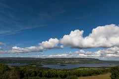 Photo of Lough MacNean, Canon Style.