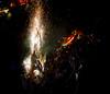 attrata-16 (Michael Prados) Tags: leattrata therm burningman burningman2016 bm2016 fireart sculpture