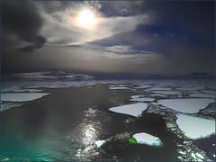 P3059337e1 MF fr (David W Geddes) Tags: antarctica icefloes brash