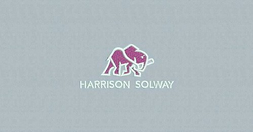 digitized #harrisonsolway - true flat rate embroidery digitizing - prices start at $5.99 per design. Email your artwork in pdf, jpg or png format to indiandigitizer@gmail.com. http://ift.tt/1LxKtC5 #FlatRateEmbroideryDigitizing #Indiandigitizer #embroider