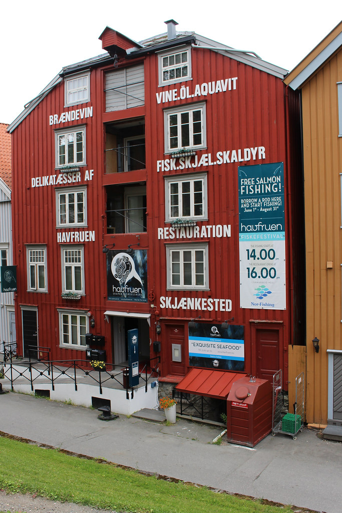 havfruen restaurant trondheim erotiske dk