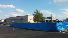 Waiting (Retail Retell) Tags: kroger marketplace v478 hernando ms desoto county retail construction expansion project