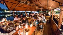 CHIANG MAI DINNER CRUISE (dasiatravels) Tags: chiang mai tour chiangmai musli halal meals muslim holiday