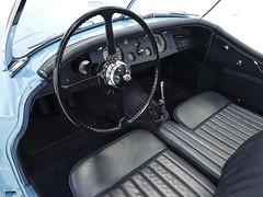 1952 Jaguar XK 120 Roadster (41) (vitalimazur) Tags: 1952 jaguar xk 120 roadster
