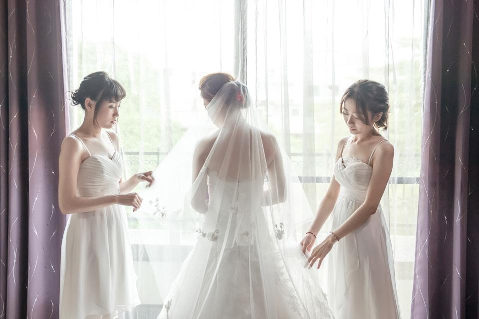 台南婚攝 桂田酒店 婚禮紀錄 G & S 070