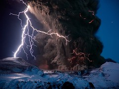 Eyjafjallajokull - This is where the name Eyfells originated from (Hayden Yates) Tags: