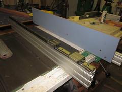 Aluminum Extrusion Fences - 11