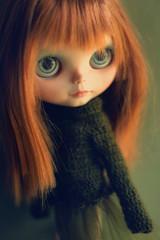 All Redheads Should Wear Green