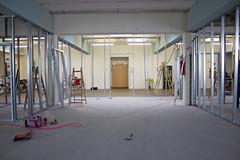 FS1 - construction progress - Day 1-06