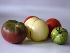 _1150028 (Old Lenses New Camera) Tags: stilllife plants garden tomatoes harvest cine panasonic telephoto g1 f25 wollensak 63mm 212inch